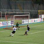Esordio casalingo stagionale vincente del Potenza U 17, contro la Cavese (2-1)